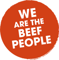 we are the beef people